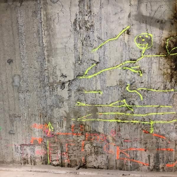 Uszczelnienie ścian szczelinowych
