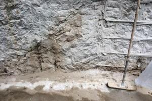 iniekcja ściany szczelinowej